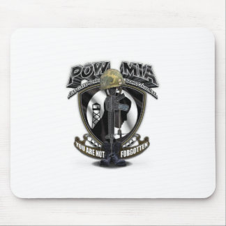 Some Gave All..POW/MIA Mouse Pad