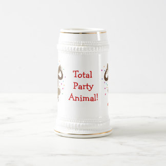 Some Gnu Stuff_Total Party Animal Beer Stein
