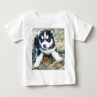 Some more of our beautiful Husky puppies! Baby T-Shirt