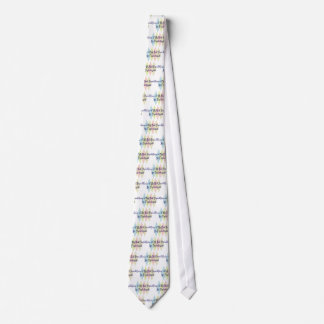 Some of My Best Friends Are Psychologists Tie