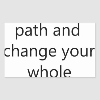 some people cross you path and change your whole d