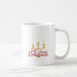 Some Romance Coffee Mug