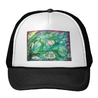 Some sets lead to infinite roads trucker hat