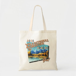 Some Traditional Liberties Must Go! (tote) Tote Bag