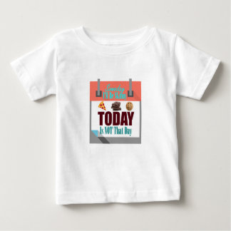 Someday I'll Be Skinny Baby T-Shirt