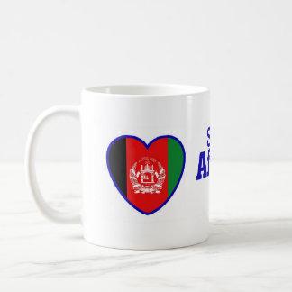 Someone In Afghanistan Loves Me Coffee Mug