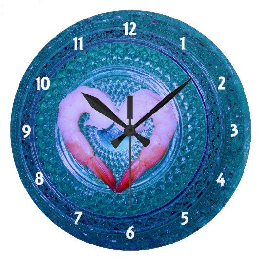 Someone Say Shrimp Clock