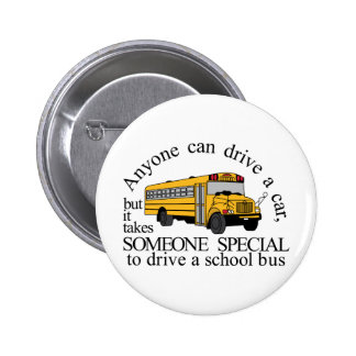 Someone Special 2 Inch Round Button