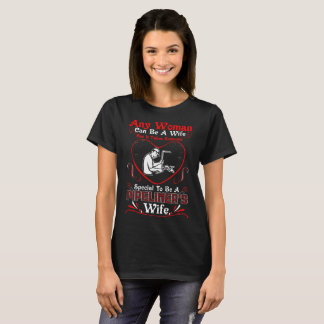Someone Special Pipeliner Wife Valentine Gift Tees