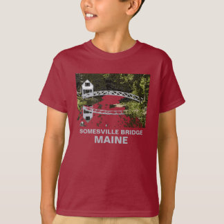SOMESVILLE BRIDGE T-Shirt