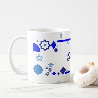 Something Blue Mug