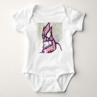 Something Disturbing Baby Bodysuit