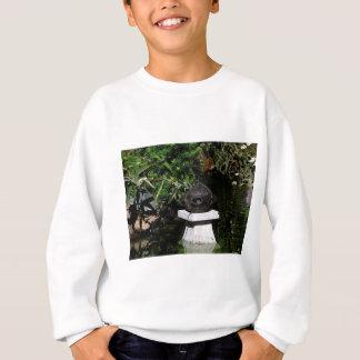Something Fishy in the Garden Sweatshirt