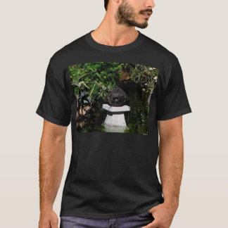 Something Fishy in the Garden T-Shirt