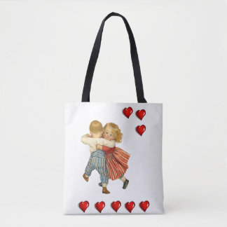 Something for everyone offers customized personali tote bag