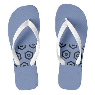 Something from Japan Flip Flops