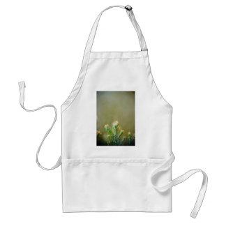 Something green standard apron