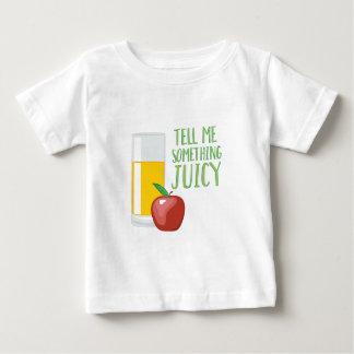 Something Juicy Baby T-Shirt