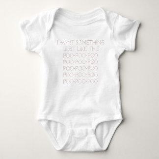 Something Just Like This Baby Bodysuit