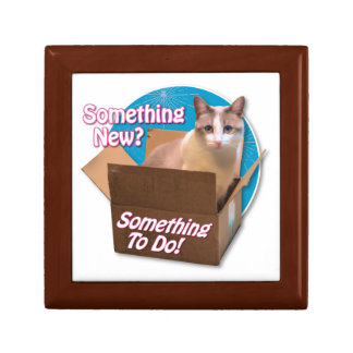 Something New? Gift Box