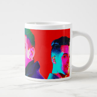 Something New Secret Weapons Jumbo Mug