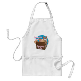 Something New? Standard Apron