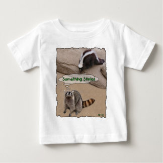Something Stinks Baby T-Shirt