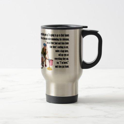 Something To Look Forward To Mug