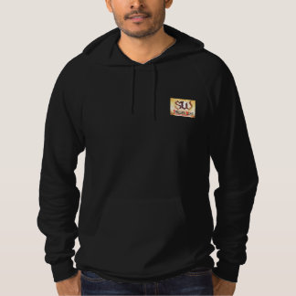 Something Wicked Pull-over Hoodie w/Main Logo