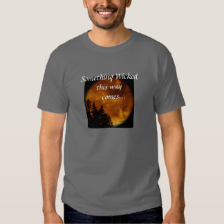 Something Wicked - Storm Chaser Shirt