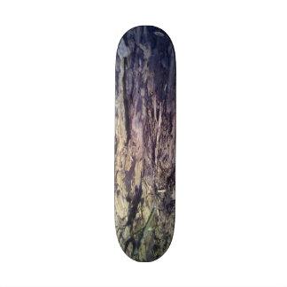 Something wood skate deck