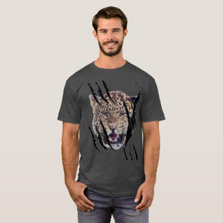 Somethings Watching Out There T-Shirt