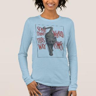 somethingwicked-1 long sleeve T-Shirt