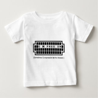 sometimes copy baby T-Shirt