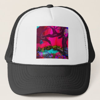 Sometimes the nature dress up trucker hat