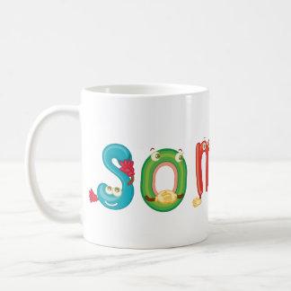 Sommer Mug