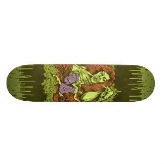 Somnambulisme Skateboards Personnalisés