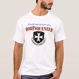 Son-in-law - Borinqueneer T-shirt