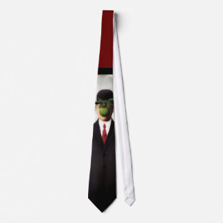 Son of Man Tie