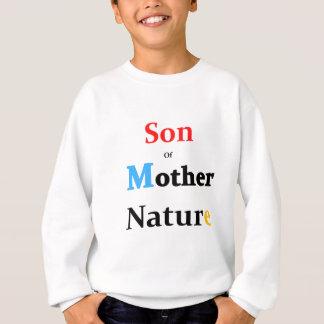 Son Of Mother Nature Sweatshirt