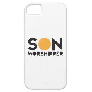 Son Worshipper iPhone 5 Case