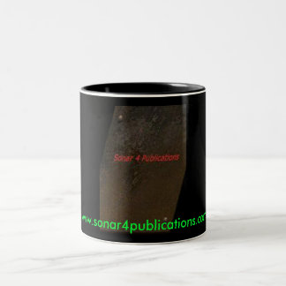Sonar4 Publications Mug