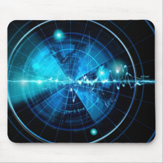 sOnar mouse pad