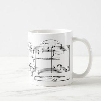 Sonata Something Coffee Mug
