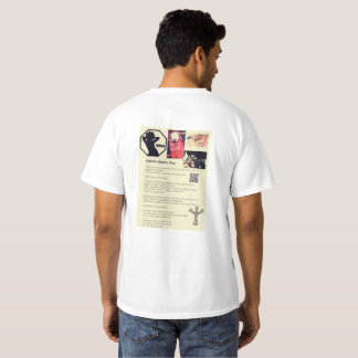 Song Alive Gomila Hymn T-Shirt