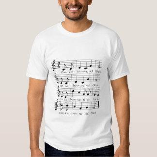 Song: Birthday shirt