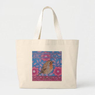 Song Large Tote Bag