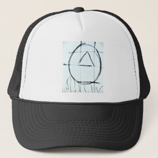 Song Line Trucker Hat