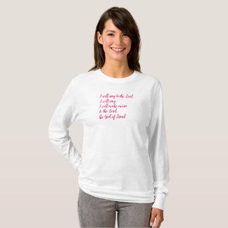 Song of Deborah T-Shirt