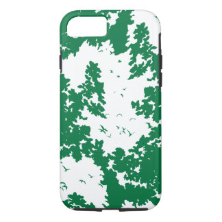 Song of nature - Day iPhone 8/7 Case